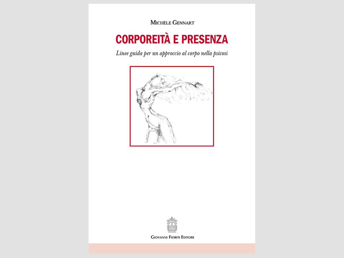 word+image - copertine libri - Corporeità e presenza