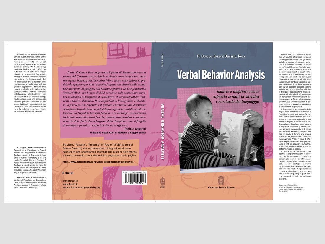 word+image - Greer-Verbal-Behavior-Analysis