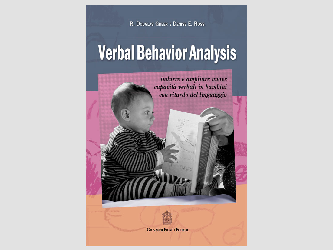 word+image - Greer-Verbal-Behavior-Analysis