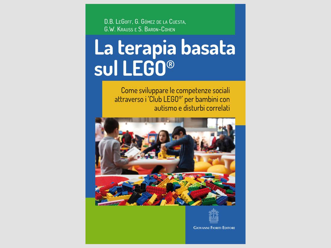 word+image - LEGO-terapia