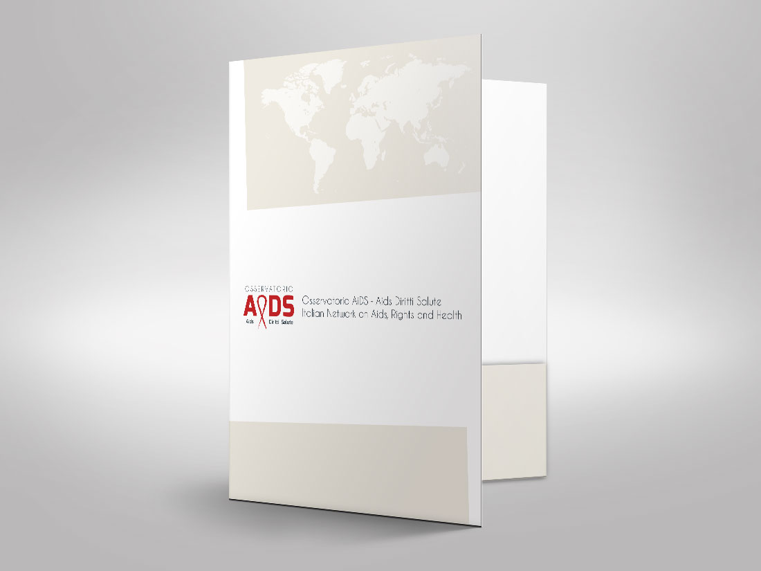 word+image - osservatorio-AiDS folder