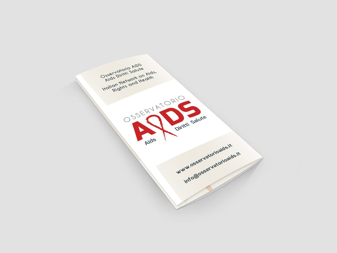 word+image - brochure osservatorio Ai.D.S.