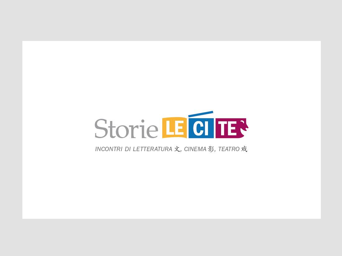 word+image - Logo Storie Le.Ci.Te.