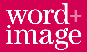 word+image