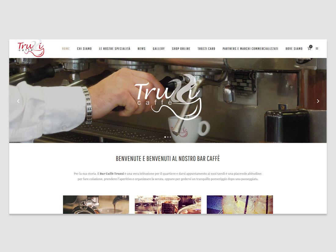 word+image - Caffè Truzzi