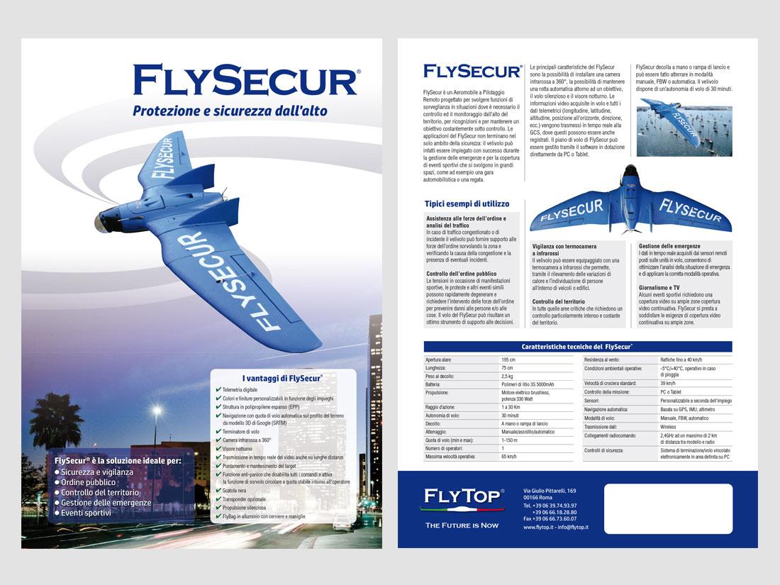 word+image - flytop-schede
