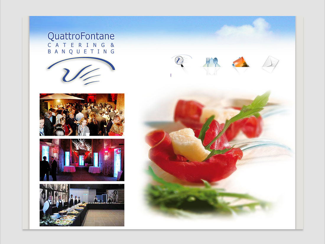 word+image - quattro-fontane-catering