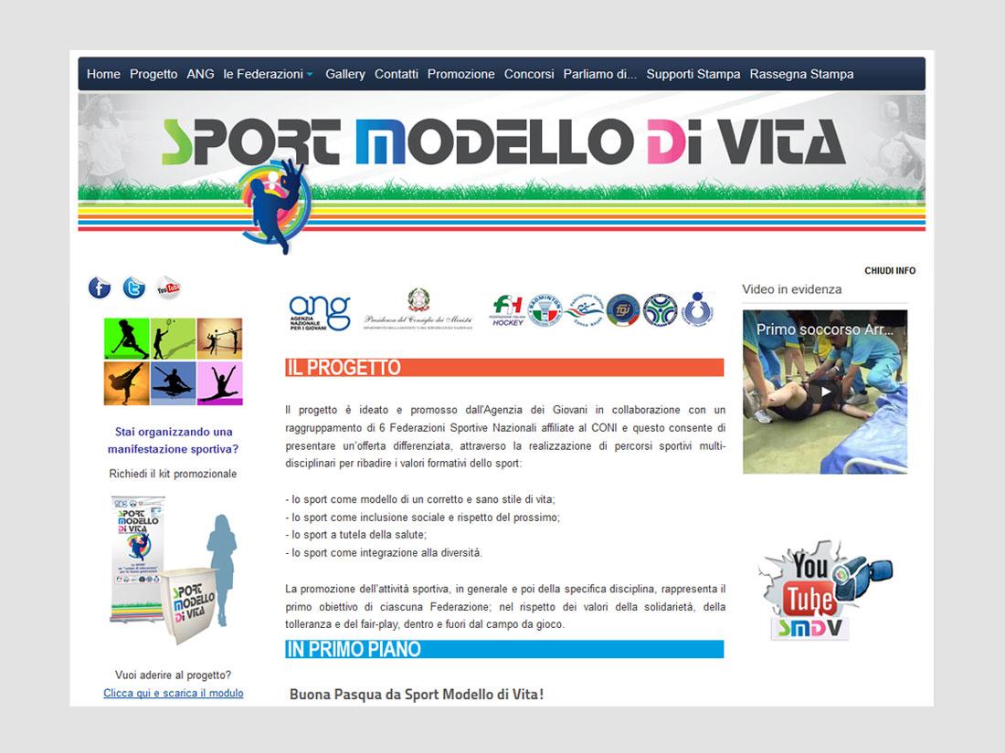 word+image - sport-modello-di-vita