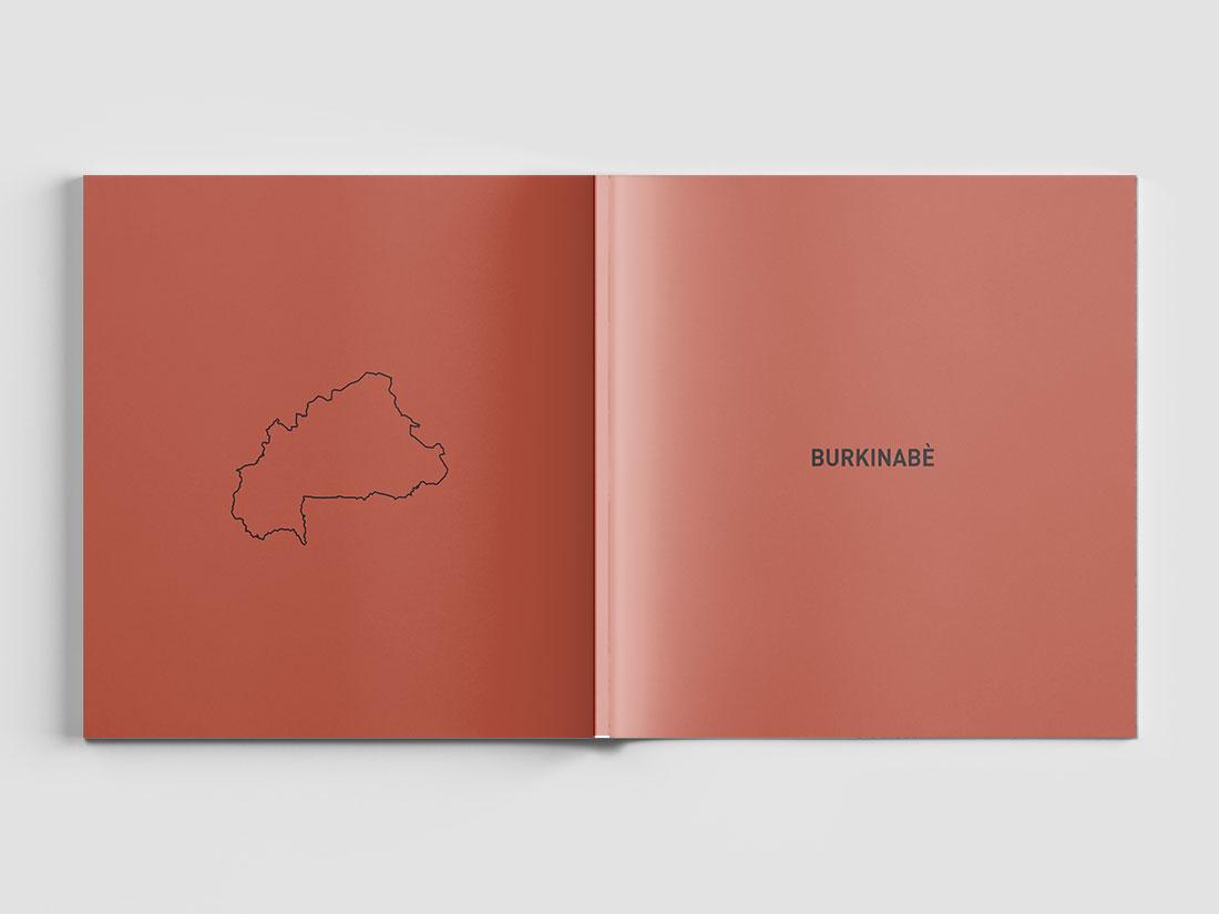 word+image - Burkinabé