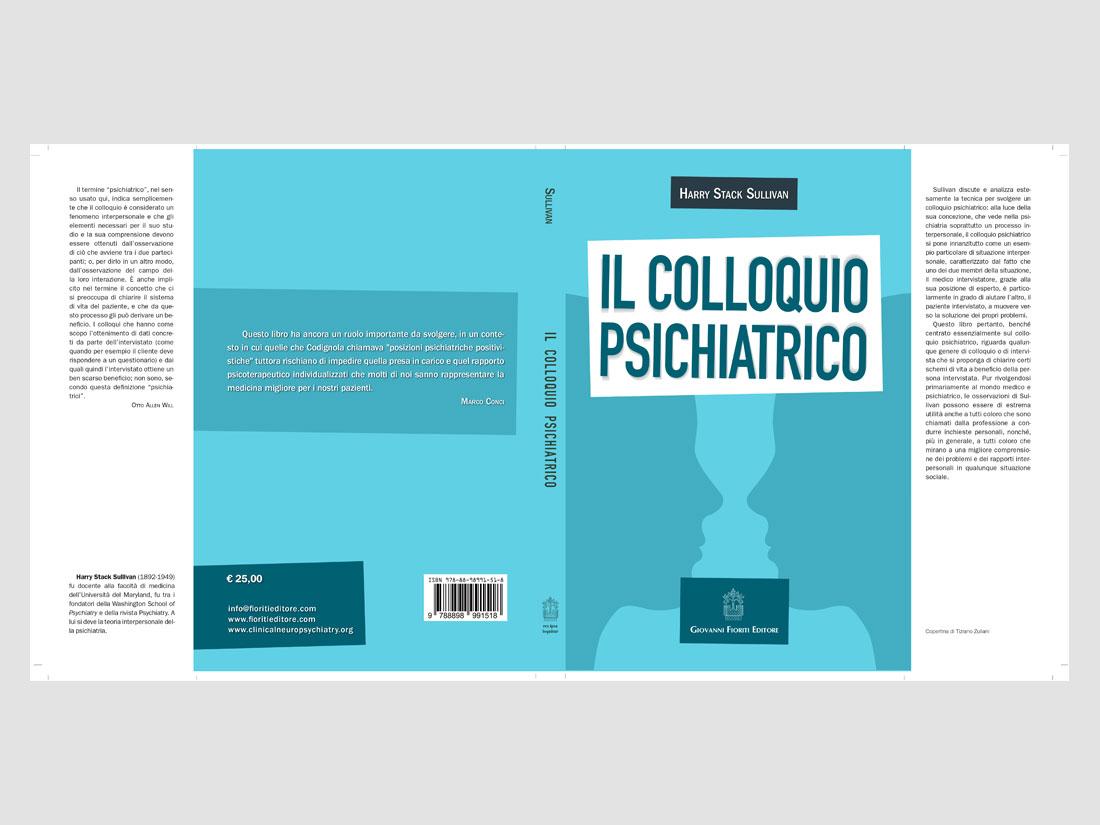 word+image - Il colloquio psichiatrico