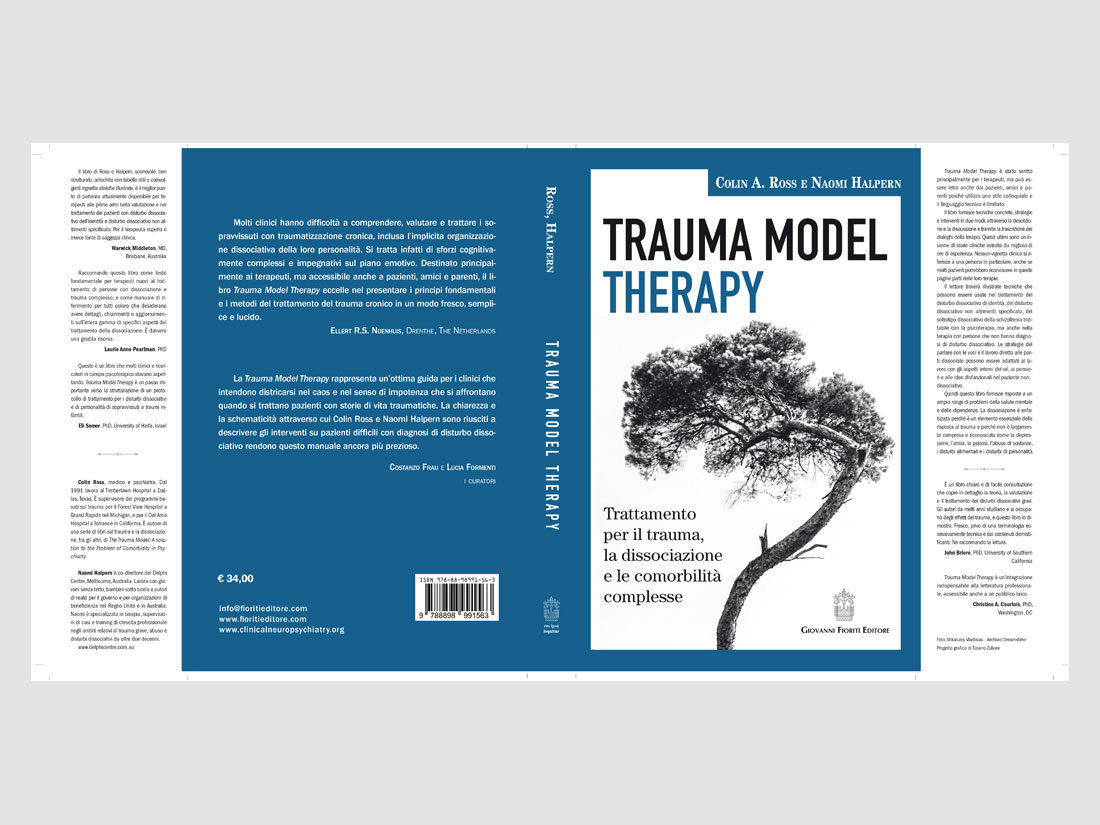 word+image - Trauma Model Therapy