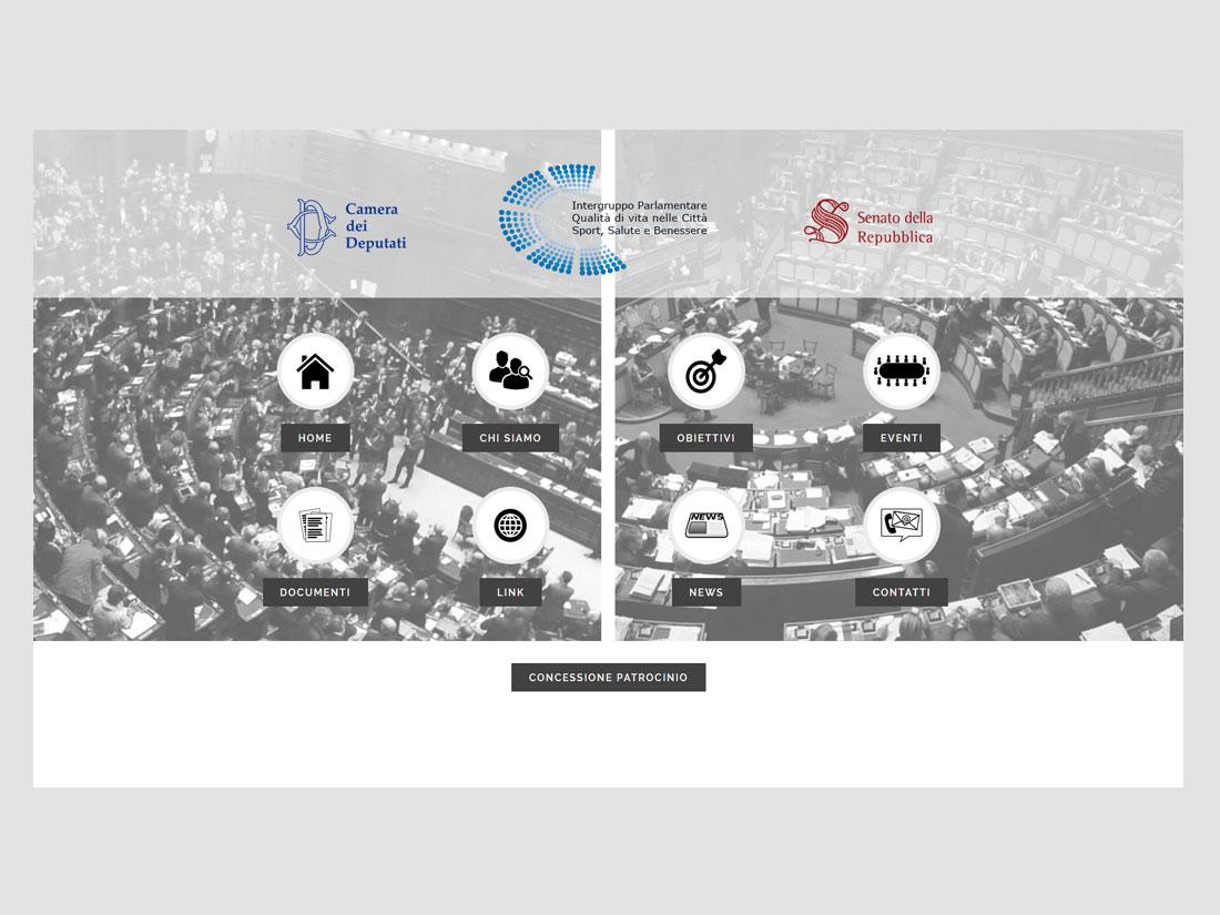 word+image - Intergruppo parlamentare